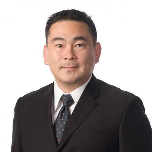 Edward W. Choi
