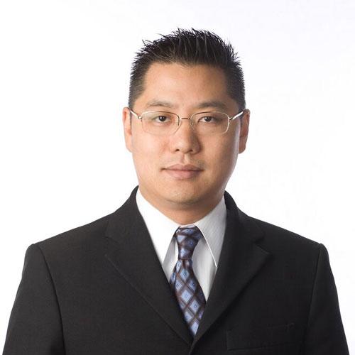 Paul M. Yi